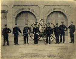 City Hall 1885?