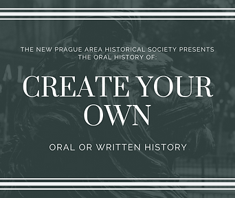 Oral History Create your own.png