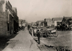 Main Street 1890?