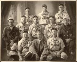 Baseball Team 1906