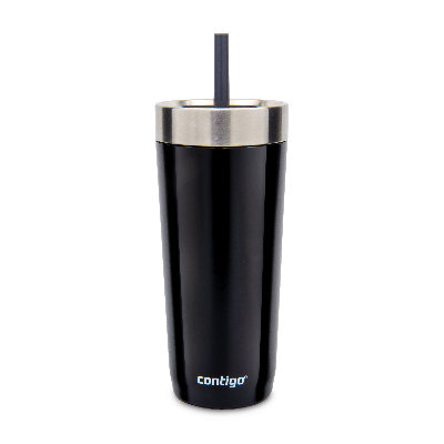 Contigo Luxe Tumbler (S/S) 18oz (532ml) - Licorice