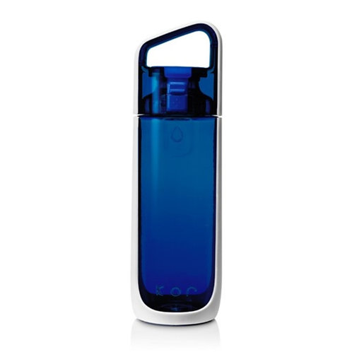 KOR Delta Water Bottle (Tritan) 25oz (750ml) - Sapphire