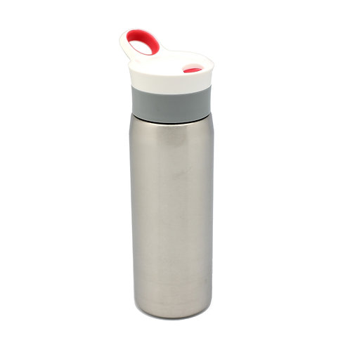 Contigo Grace Water Bottle (SS) 22oz (650ml) - Red