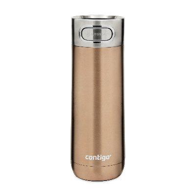 Contigo Luxe Autoseal (S/S) 16oz (473ml) - Bronze