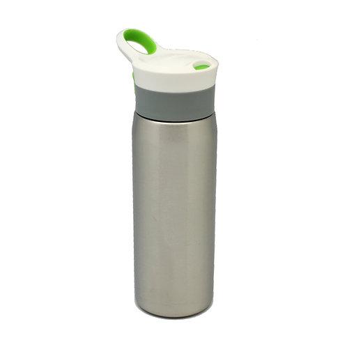 Contigo Grace Water Bottle (SS) 22oz (650ml) - Green