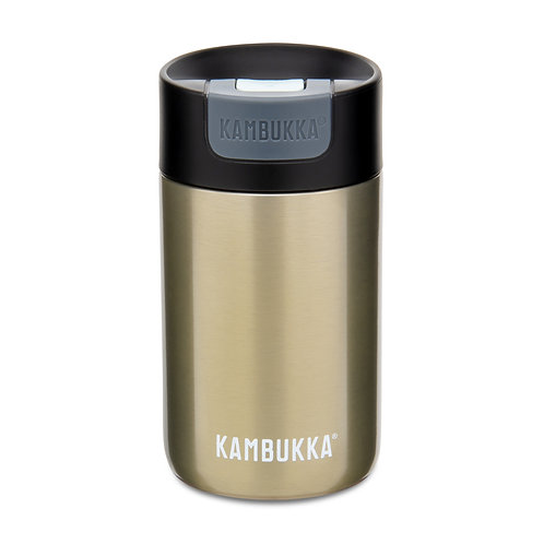 Kambukka Olympus Thermal Mug (SS) 10oz (300ml) - Champaign