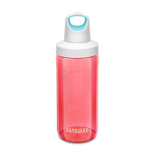 Kambukka Reno Water Bottle (Tritan) 17oz (500ml) - Strawberry Ice