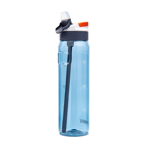 Kambukka Lagoon Water Bottle (Tritan) 33oz (1000ml) - Orion
