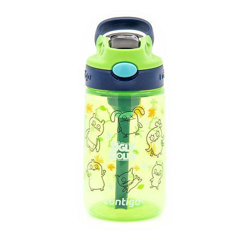 Contigo Gizmo 2.0 Autospout Kids Bottle (PP) 14oz (410ml) - Ugly Dolls