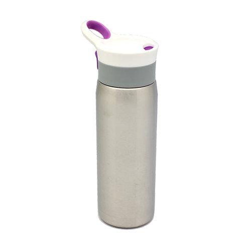 Contigo Grace Water Bottle (SS) 22oz (650ml) - Purple