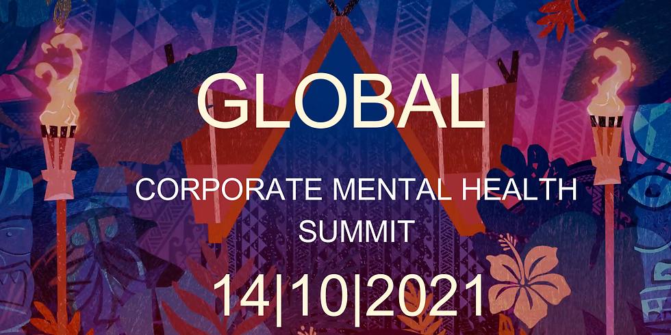 Global Corporate Mental Health Summit