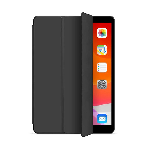 Smart Front and Back Trifold Flip Case Cover with Pencil Holder (9.7/Pro Series)