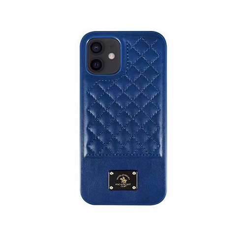 Luxury Bradley Series Leather Case for Apple iPhone
