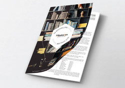 Magazine Layout & Design