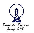 Scientific Services Group LTD Logo