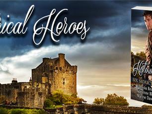 The Gardener - Historical Heroes box set