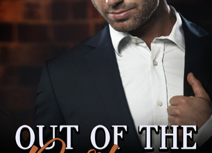 Out of the Darkness - an erotic novel