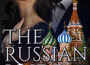The Russian Bride by Juliette Banks