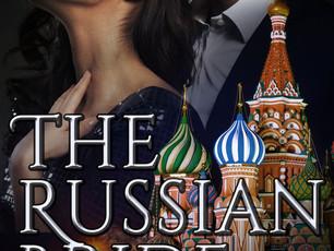 The Russian Bride by Juliette Banks