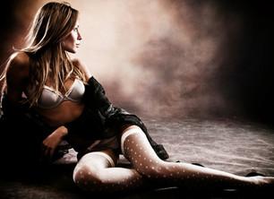 The Seduction of Aphrodite - a short, erotic story