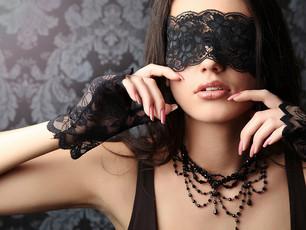 The power of sensory deprivation to heighten pleasure