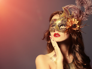 The Masked Ball - a short erotic story