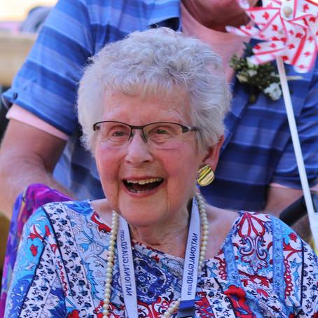 Lorraine Glenesk Obituary