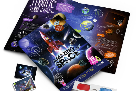 Amazing Space Book and 3d Glasses.jpg