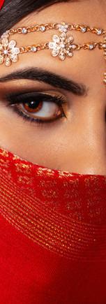Maquillage libanais