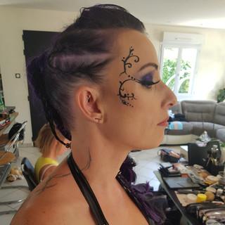 Fantaisie Make up