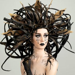 Inspiration Medusa
