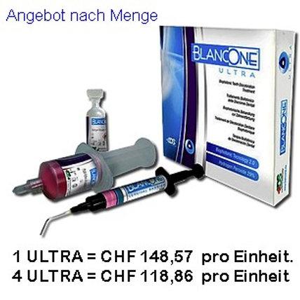BlancOne ULTRA (1 Behandlung)