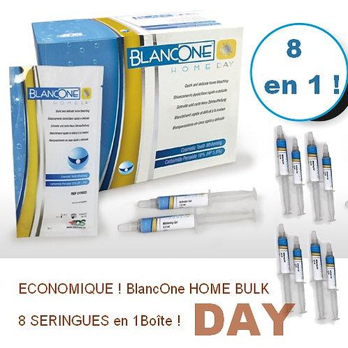 BlancOne HOME BULK (8 seringues) DAY