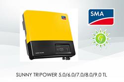 SUNNY TRIPOWER 5000TL / 6000TL / 700