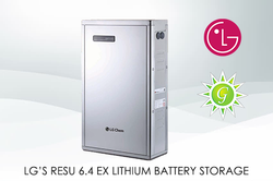 LG RESU 6.4 EX