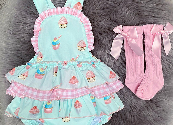 Luxury Cupcake Outfit