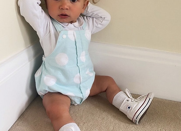 BABIESINESSEX EXCLUSIVE UNISEX OUTFIT