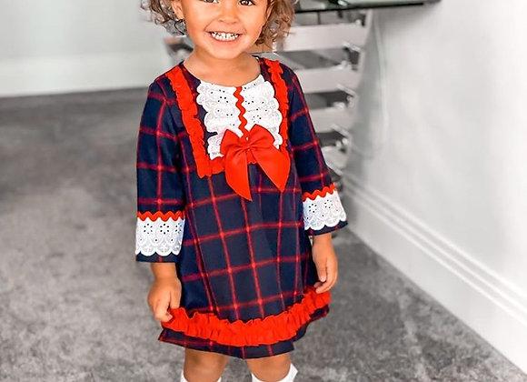 Beaux Dress