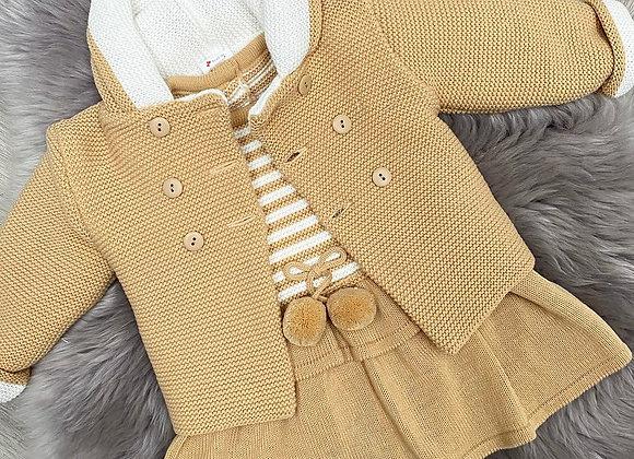 Daniella Dress&Jacket