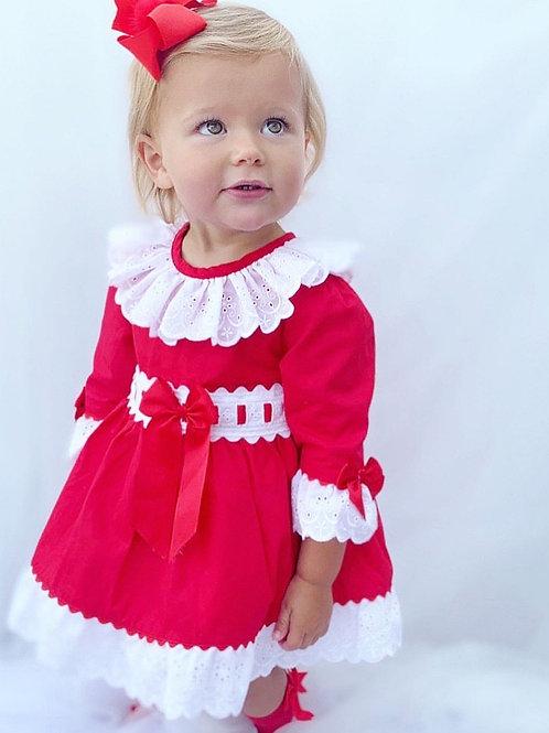 Lindy Lou Dress