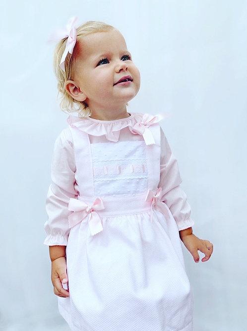Luxury Arabella Dress&Shirt