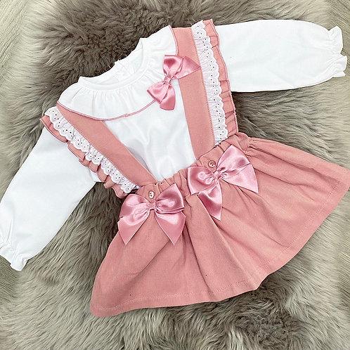 Gracey Dress&Shirt