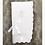 Thumbnail: White Bow Blanket