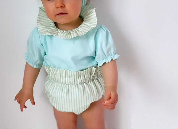 BABIESINESSEX EXCLUSIVE GIRLS OUTFIT