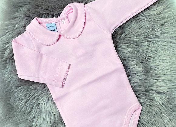 Babidu Pink PeterPan Babygrow