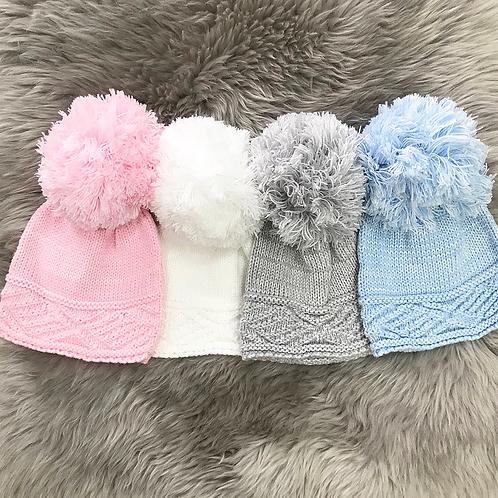 winter Hat 0-12months