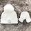 Thumbnail: Crown Hat & Mitten Sets