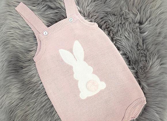 Hunni Bunny Romper