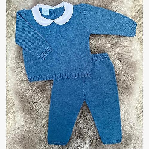 Granlei Blue Tracksuit