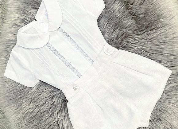 Luxury White Set
